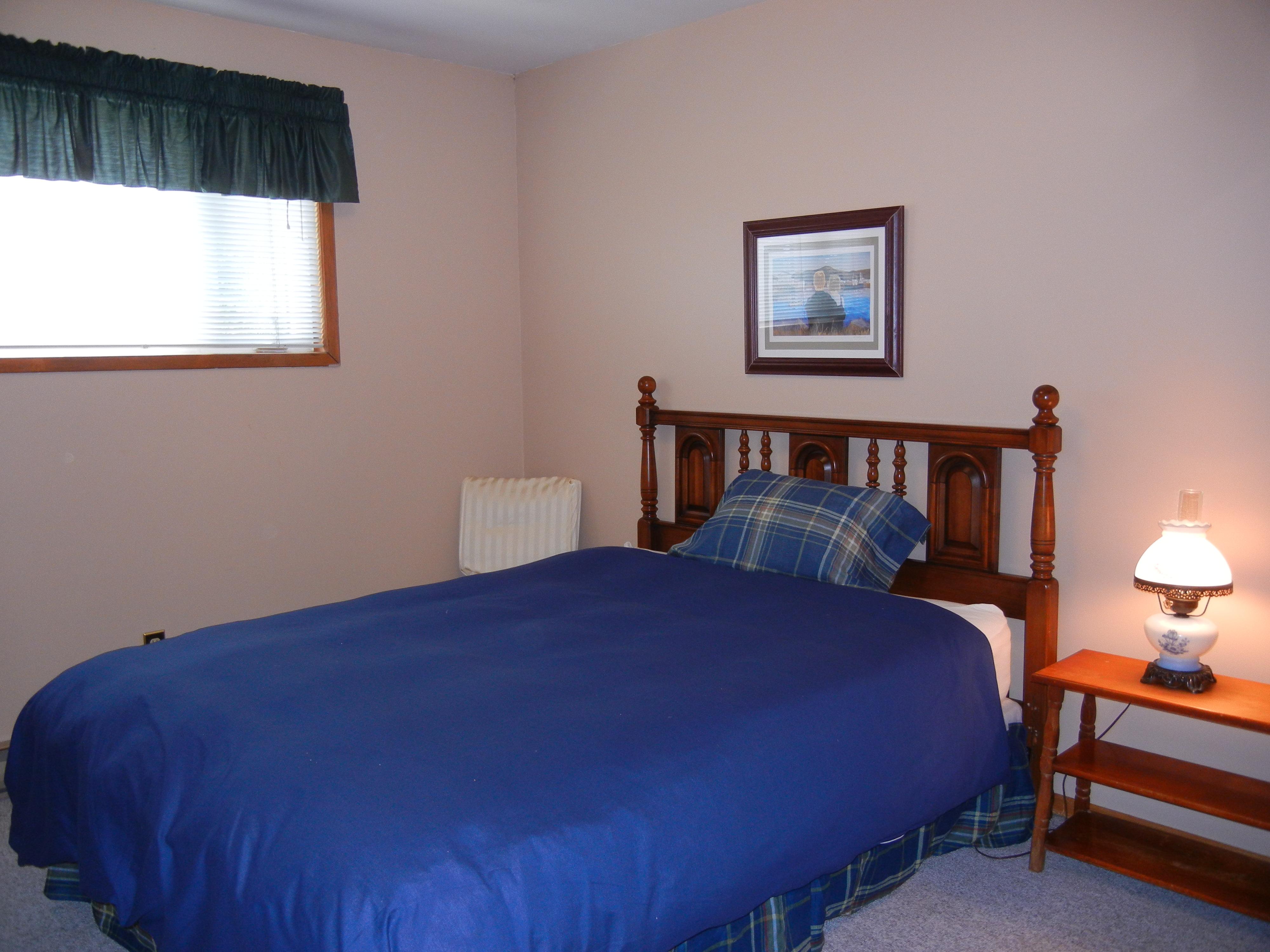 18 Blue Bedroom 1