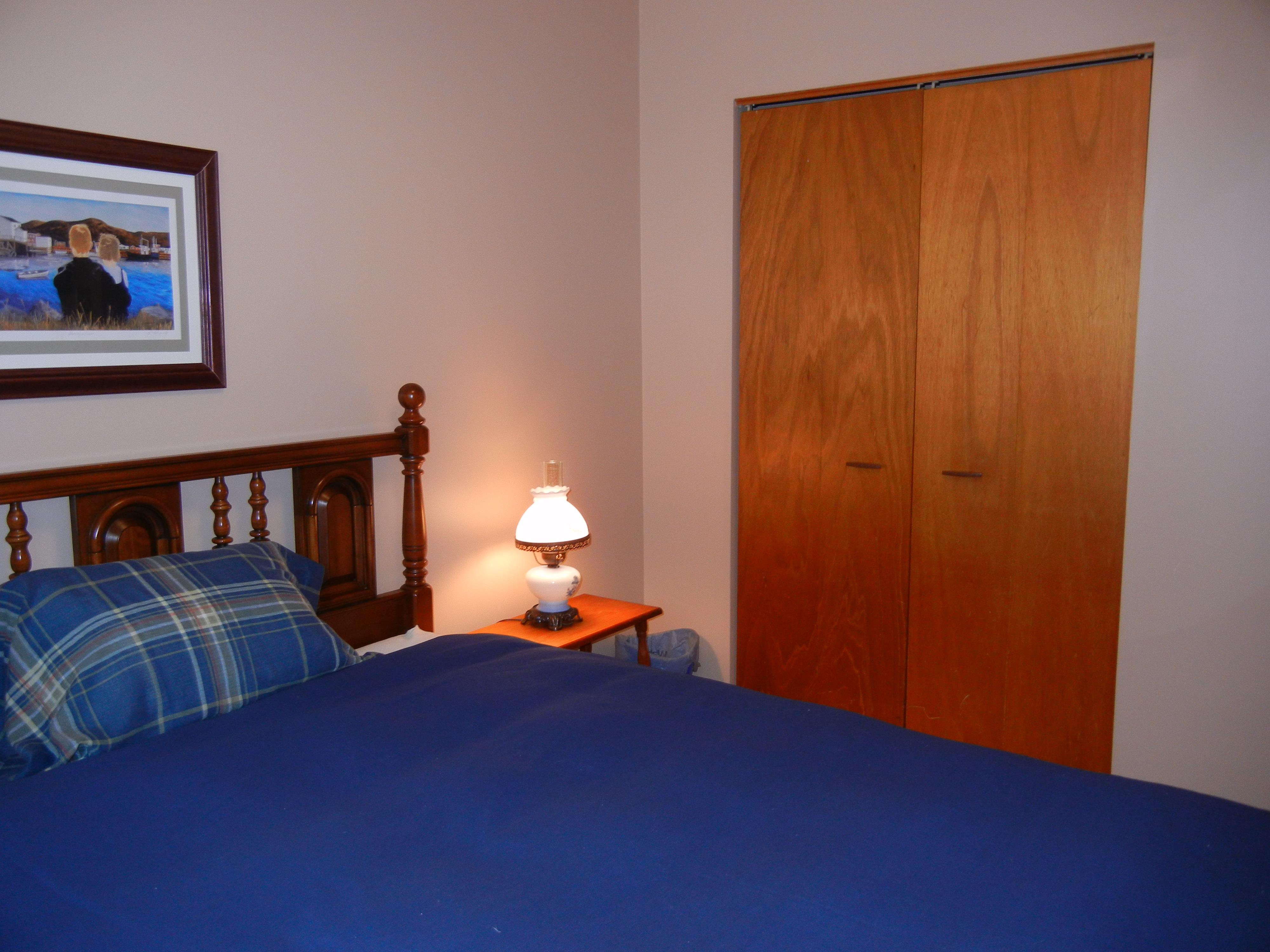 19 Blue Bedroom 2