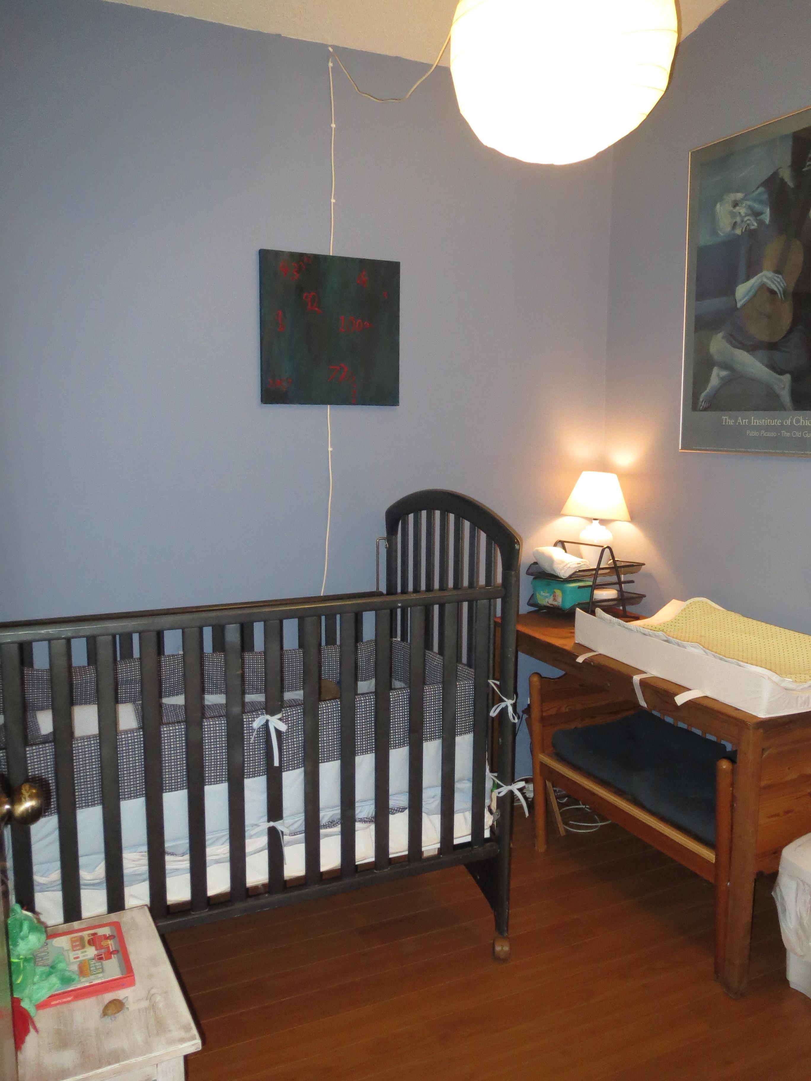 22 Nursery 2