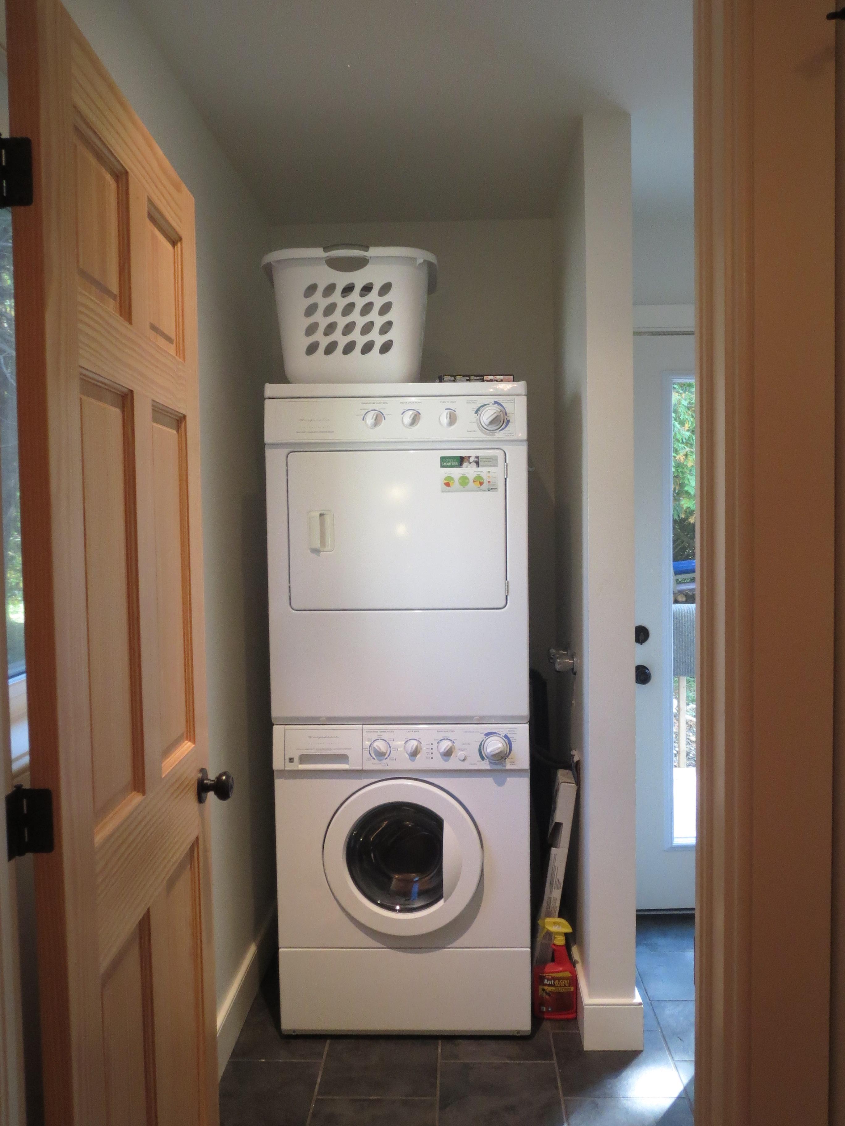 28 Laundry