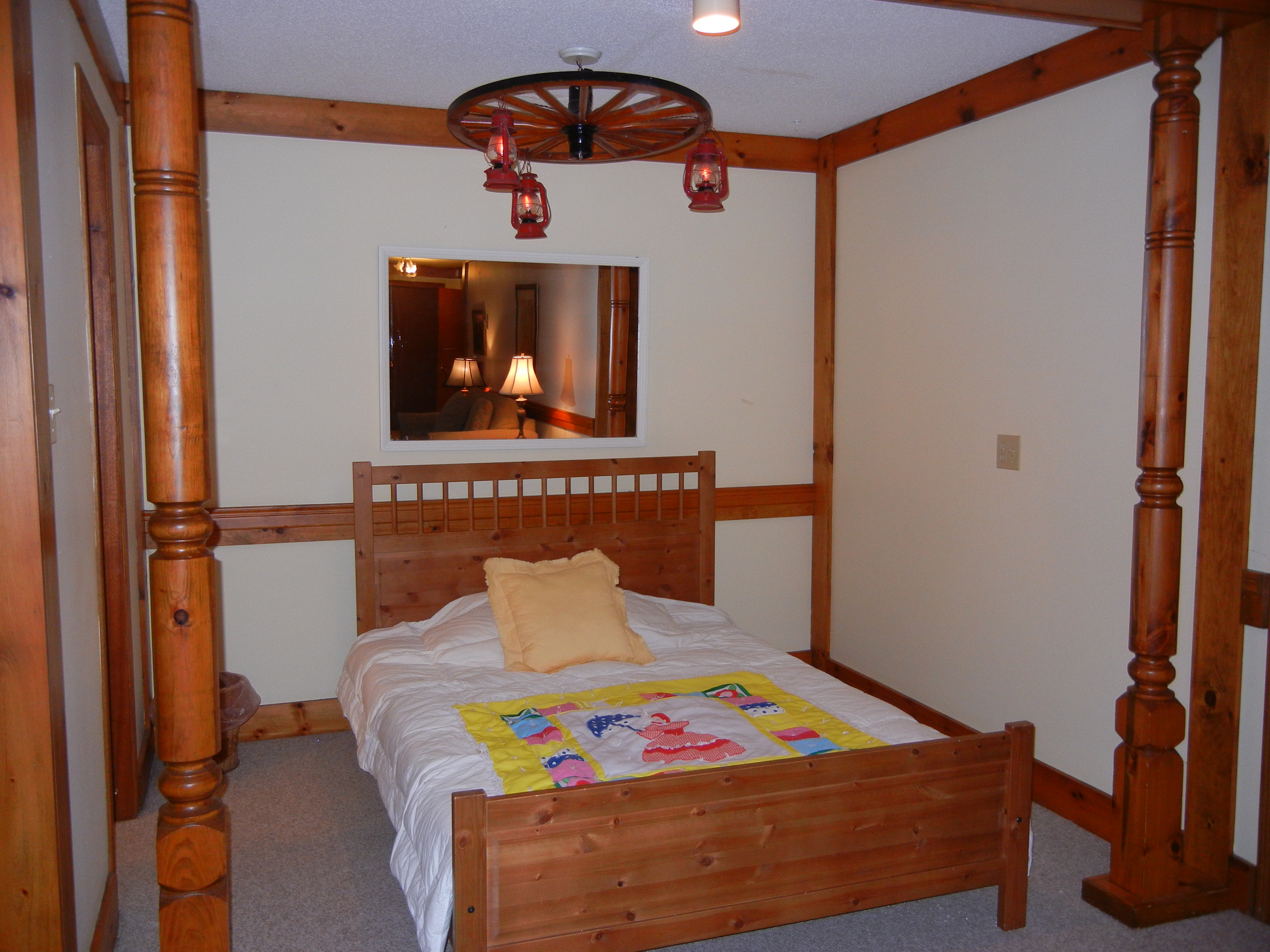30 Kids Bed