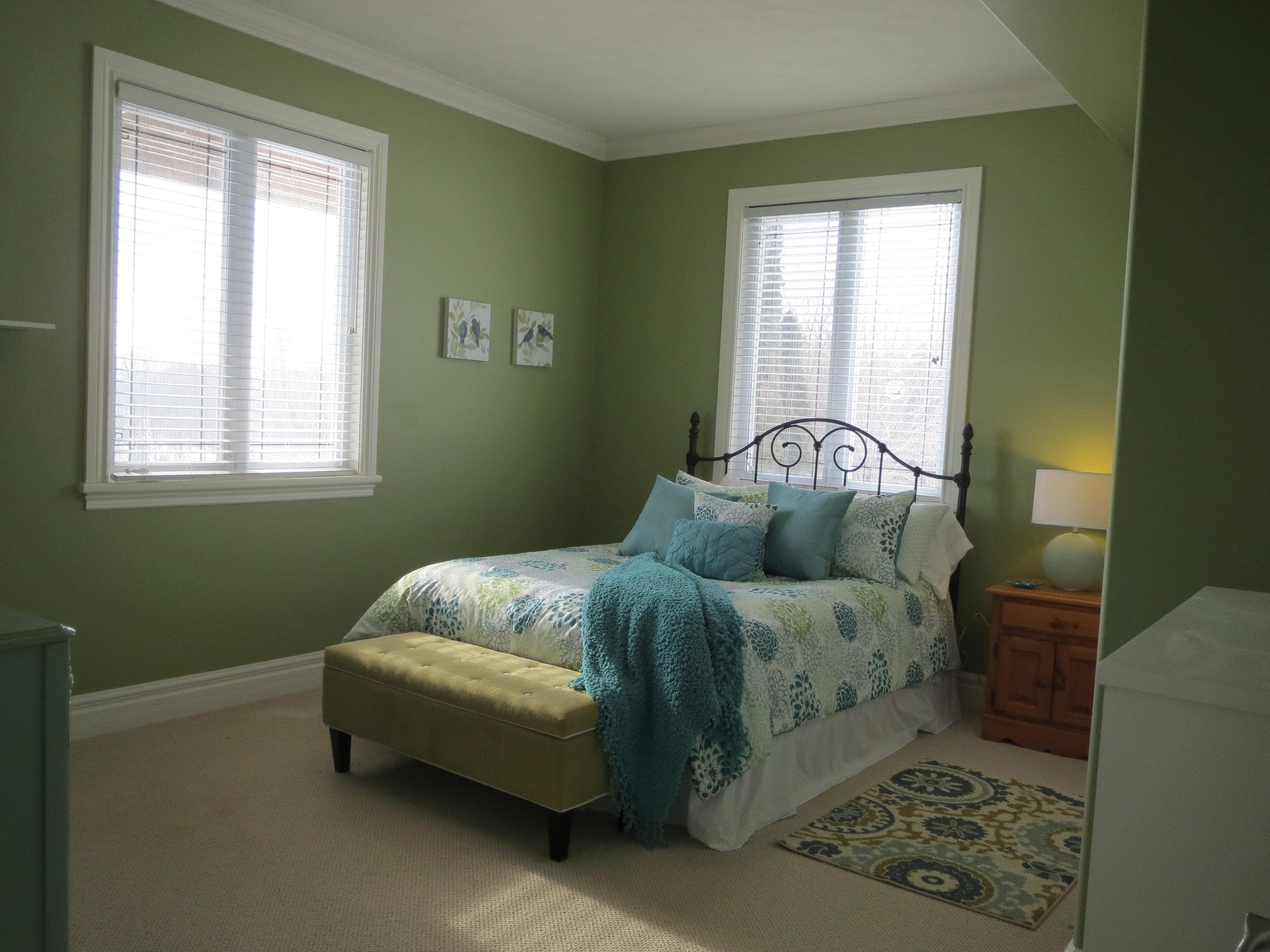 36 Bedroom Bsmt 2 1