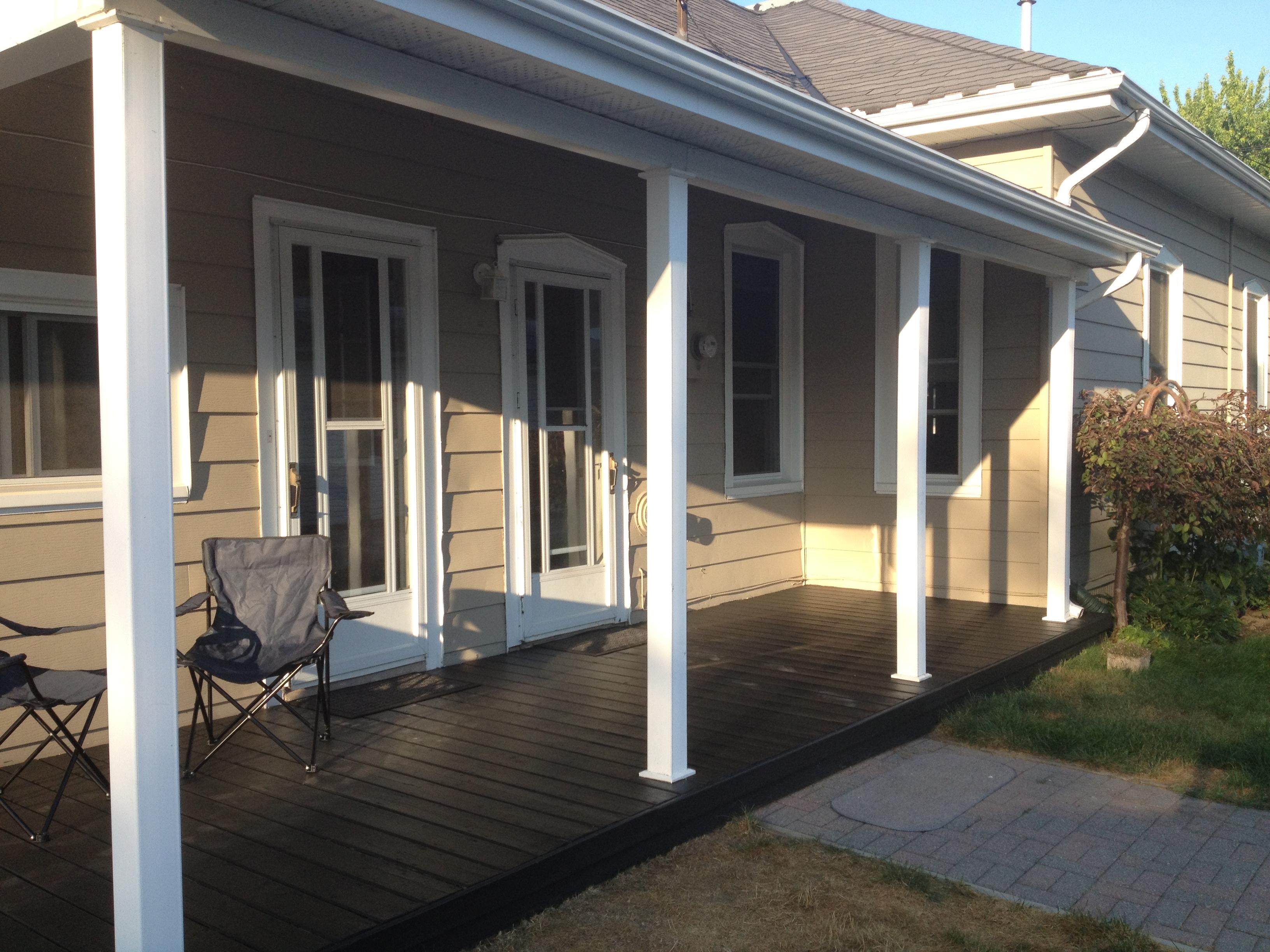 13 Porch