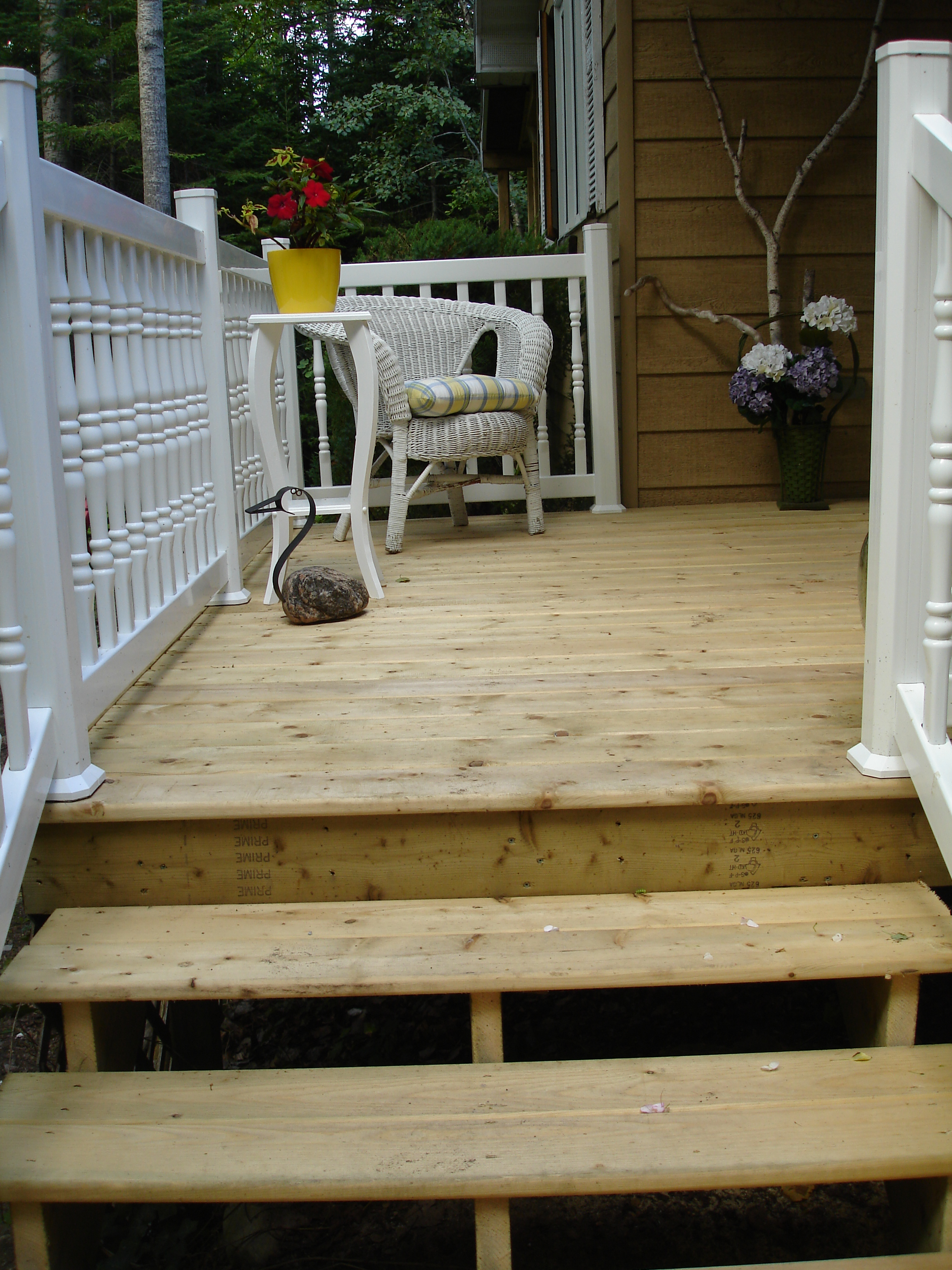 14 Porch